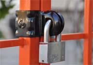 Welcome To Nakamura Locks